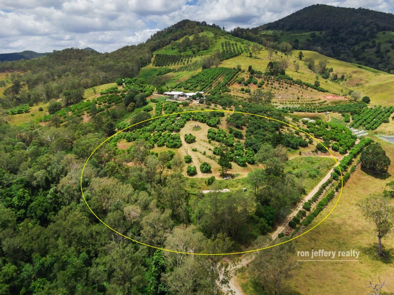 1205 Kandanga Creek Road, Upper Kandanga, Qld 4570