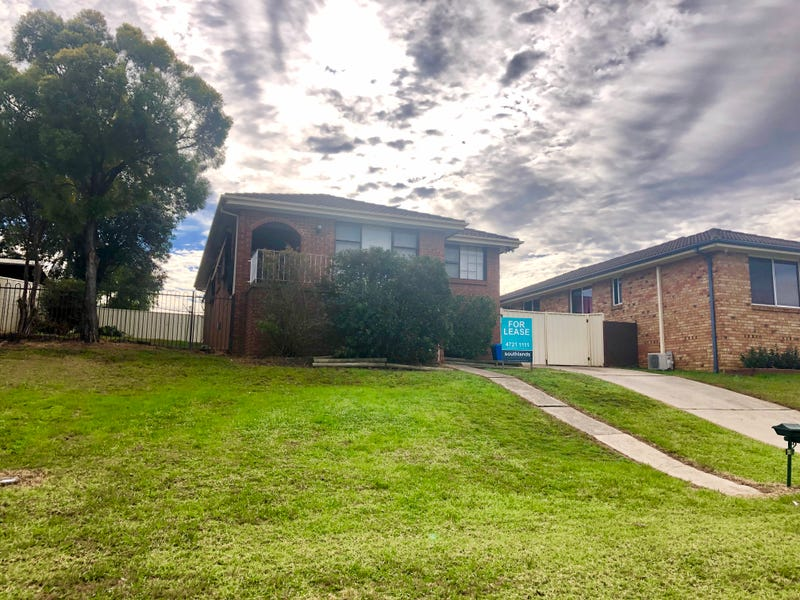 62 Farmview Drive, Cranebrook, NSW 2749
