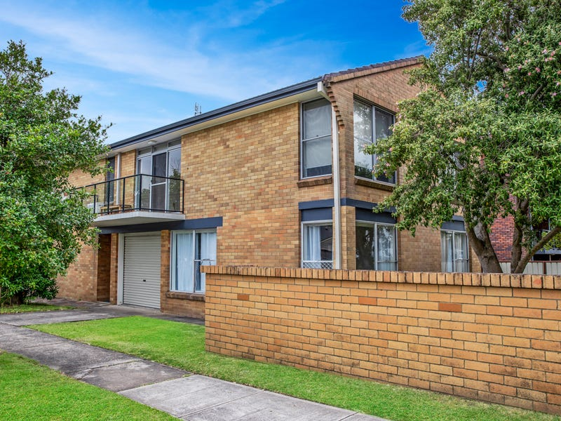 2/84 Mitchell Street, Merewether, NSW 2291