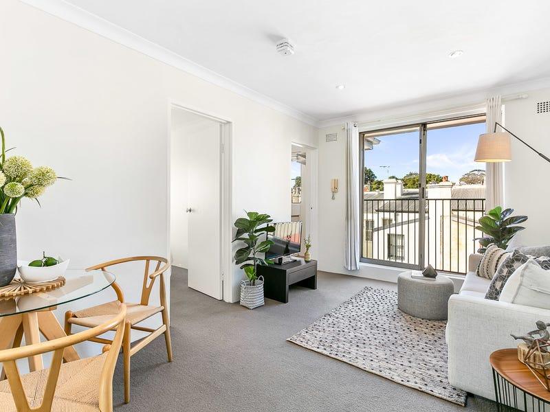 9/41 Gottenham Street, Glebe, NSW 2037