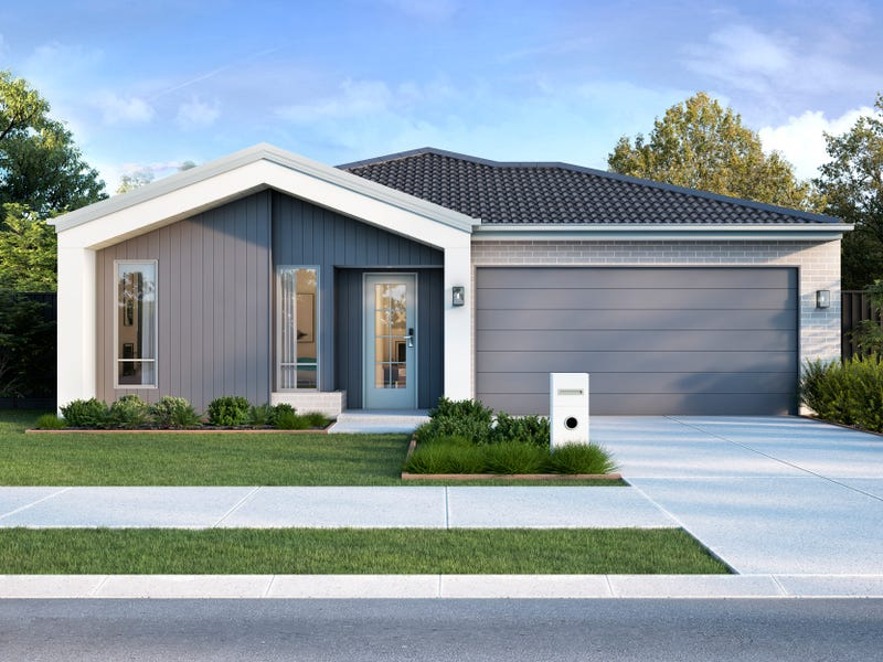 Lot 807 Smiths Park, Clyde North, Vic 3978