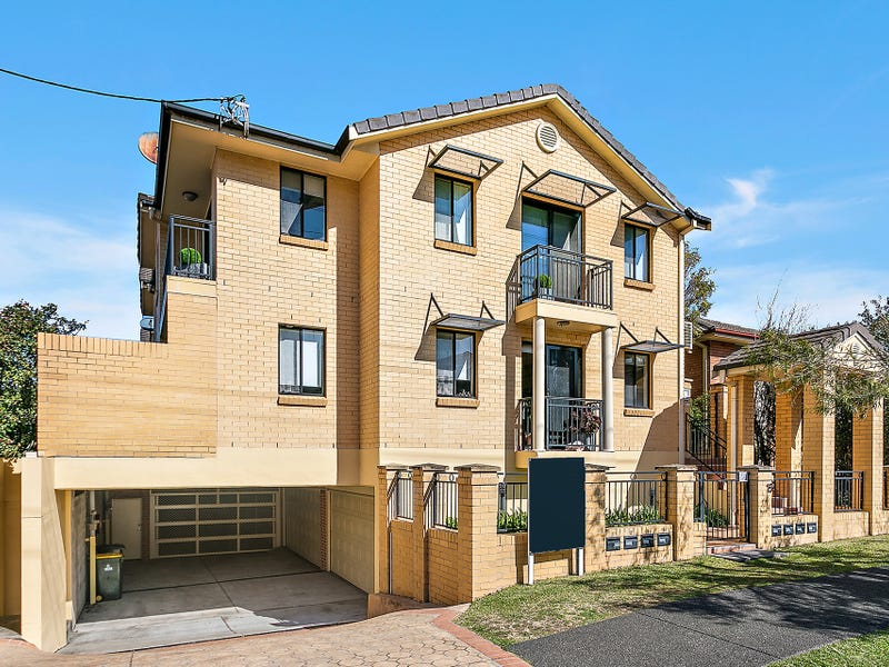 7/15 Campbell Street, Wollongong, NSW 2500