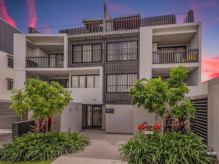 6/35 Clarence Road, Indooroopilly, Qld 4068