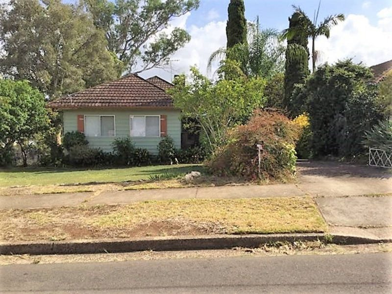 6 Champness Crescent, St Marys, NSW 2760