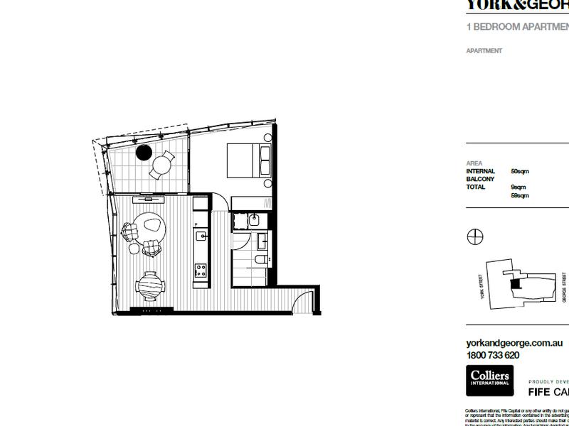 38 York Street, Sydney, NSW 2000 - floorplan