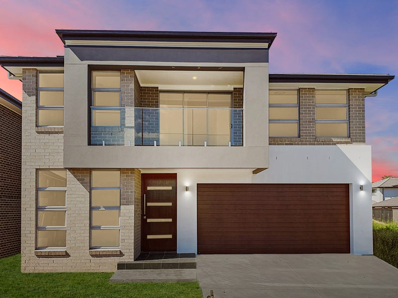 Lot 248 Crystal Palace Way, Leppington, NSW 2179
