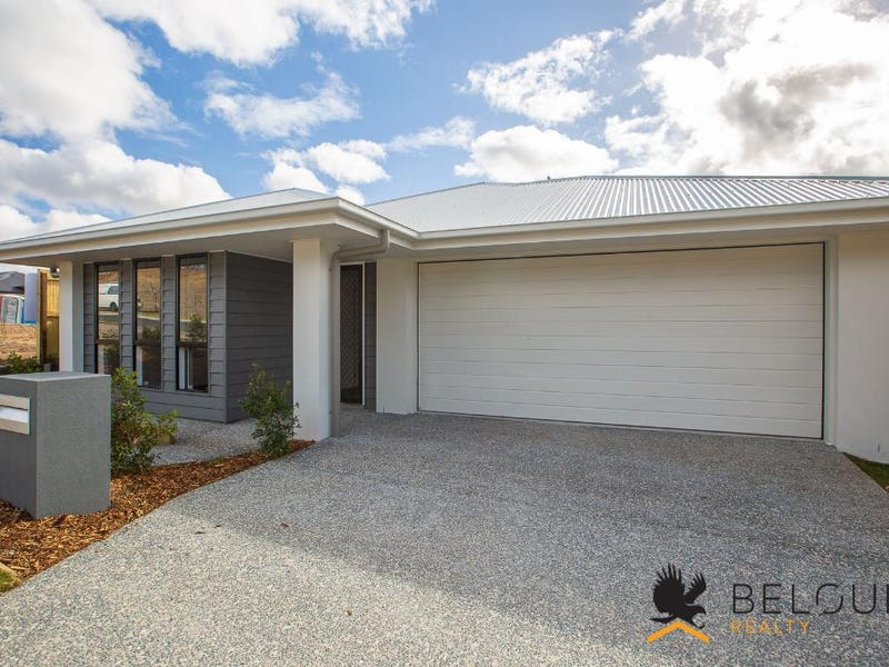 8 (Lot 1831) Henbury Street, South Ripley, Qld 4306