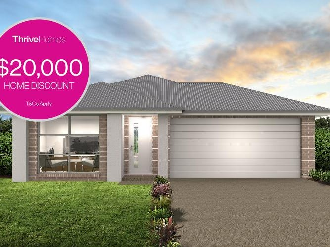 1271 Wollemi Circuit, Gregory Hills, NSW 2557