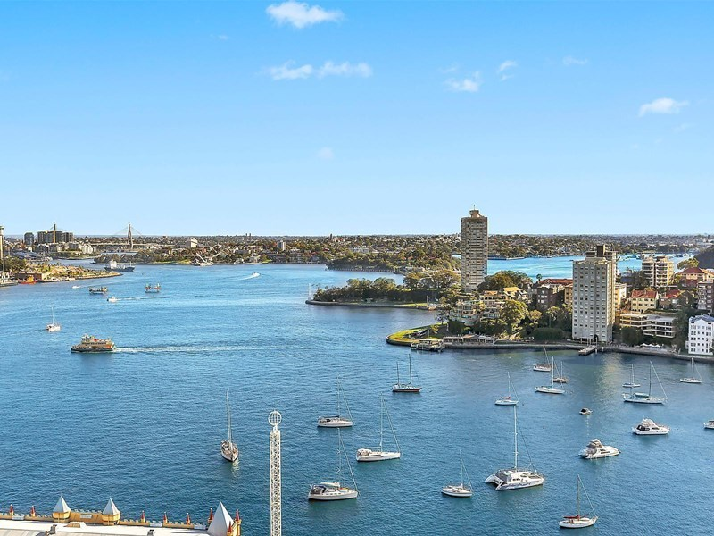 111/48-50 Alfred Street, Milsons Point, NSW 2061
