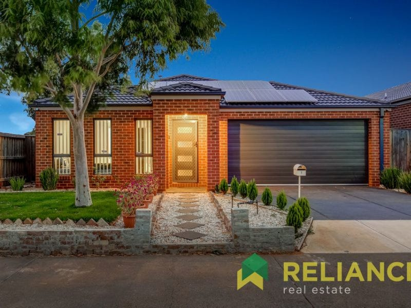 1 Fescue Place, Brookfield, Vic 3338
