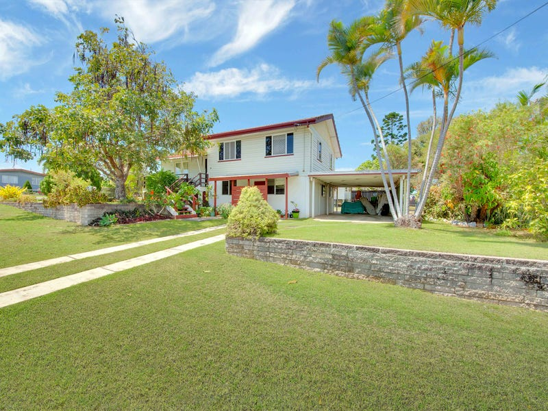 20 Brisbane Street, Barney Point, Qld 4680