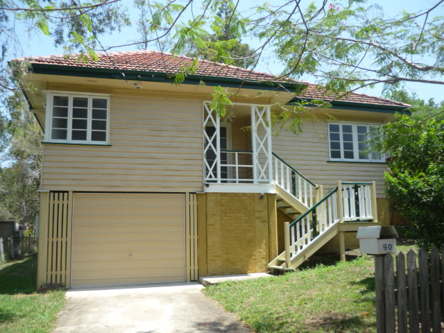 90 Boundary Road, Indooroopilly, Qld 4068