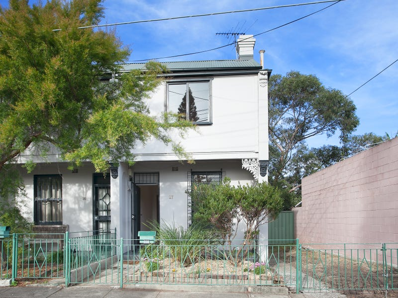 27 Essex Street, Marrickville, NSW 2204