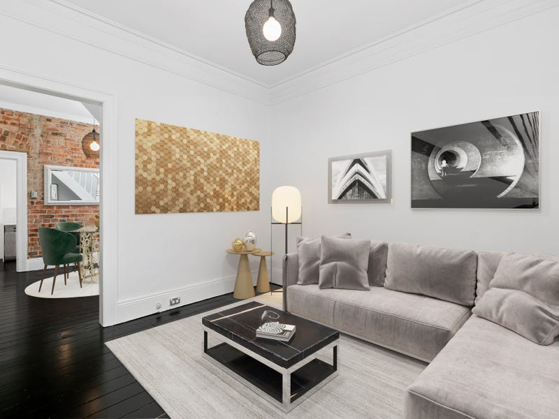 22 Victoria Street, Paddington, NSW 2021