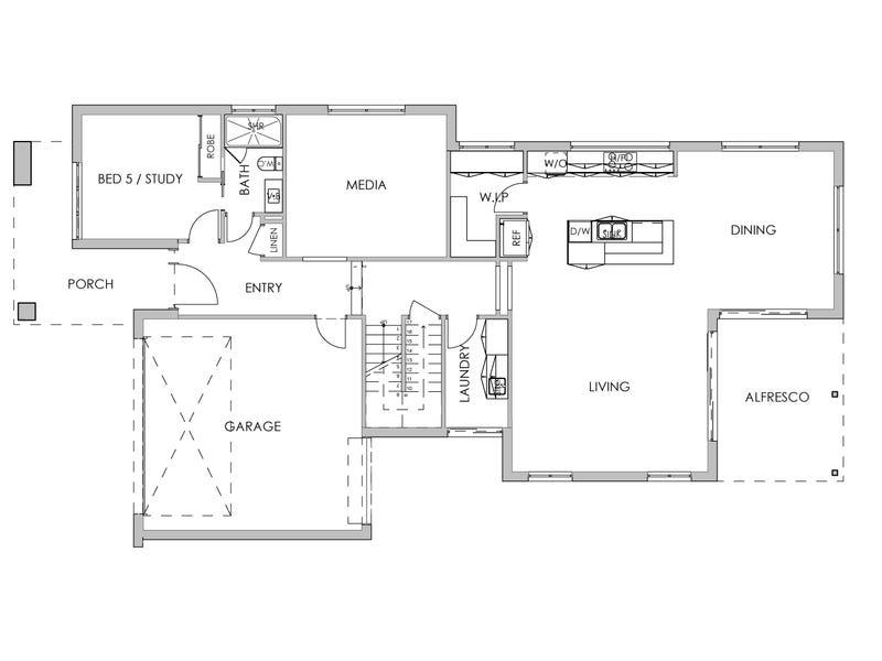 7 Resi Drive Resi Drive, Regents Park, Qld 4118 - floorplan