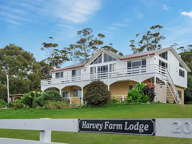 20 Harveys Farm Road, Bicheno, Tas 7215