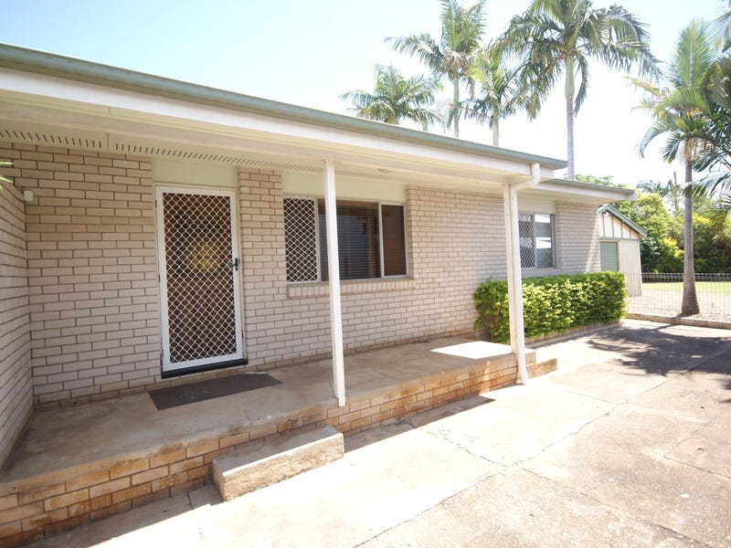 2/38 George Street, Bundaberg South, Qld 4670