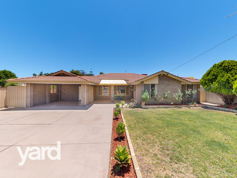 7 Durrant Way, High Wycombe, WA 6057