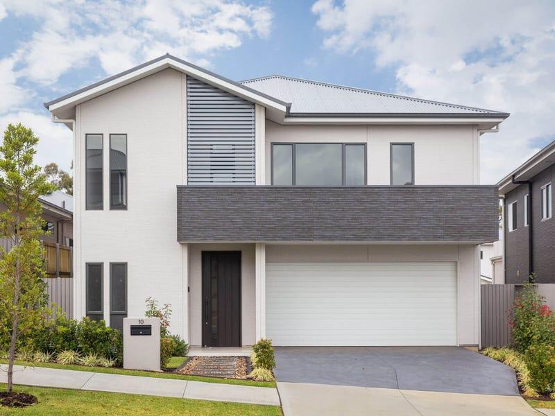 10 Koonara Grange, Gledswood Hills, NSW 2557