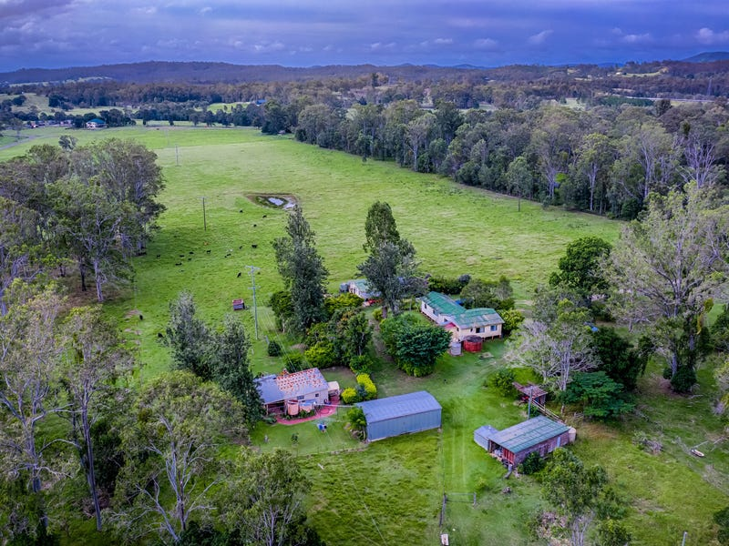 1320 Old Bruce Highway, Kybong, Qld 4570