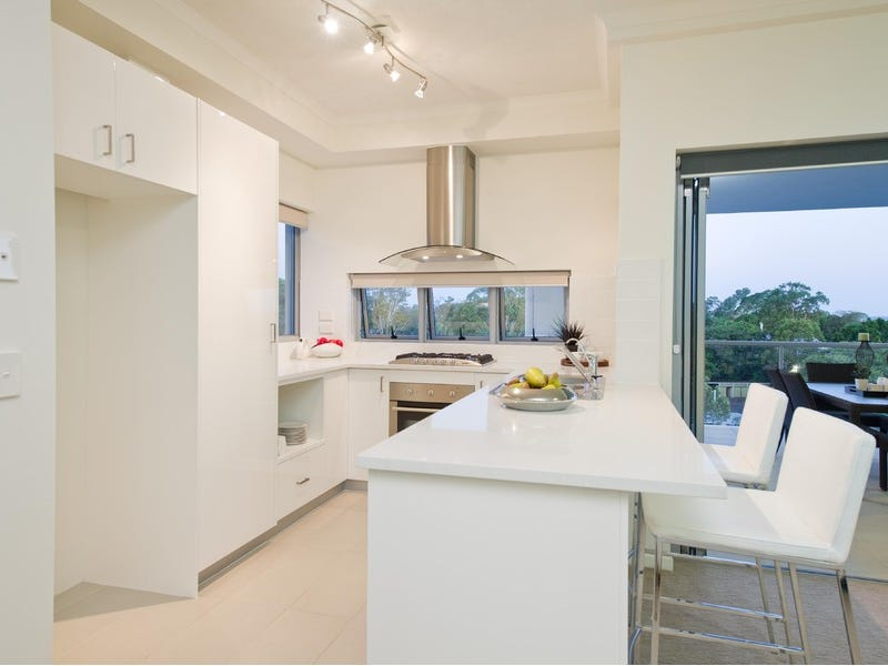 602/30 Riverview Terrace, Indooroopilly, Qld 4068