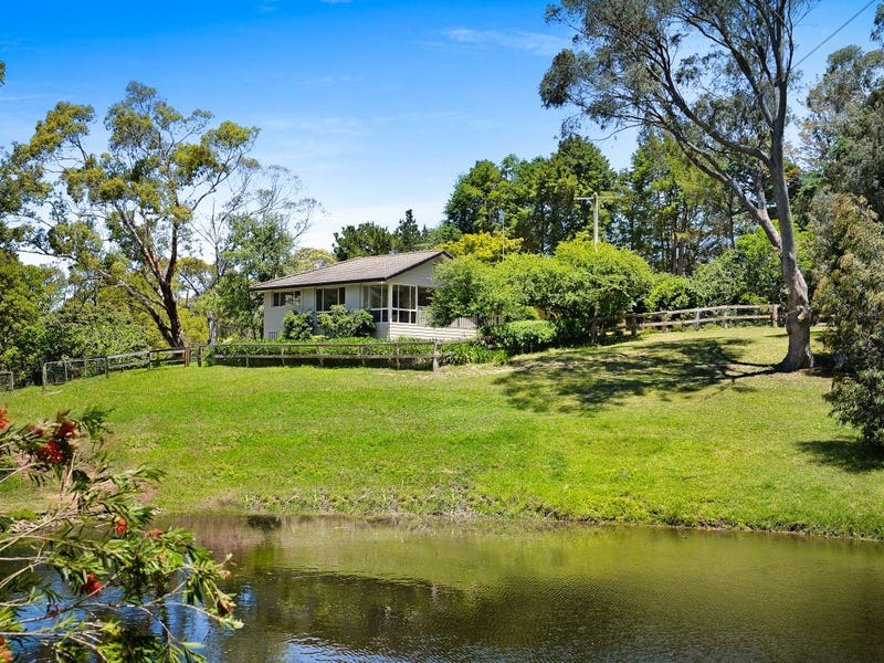 1 Cornwall Road, Exeter, NSW 2579