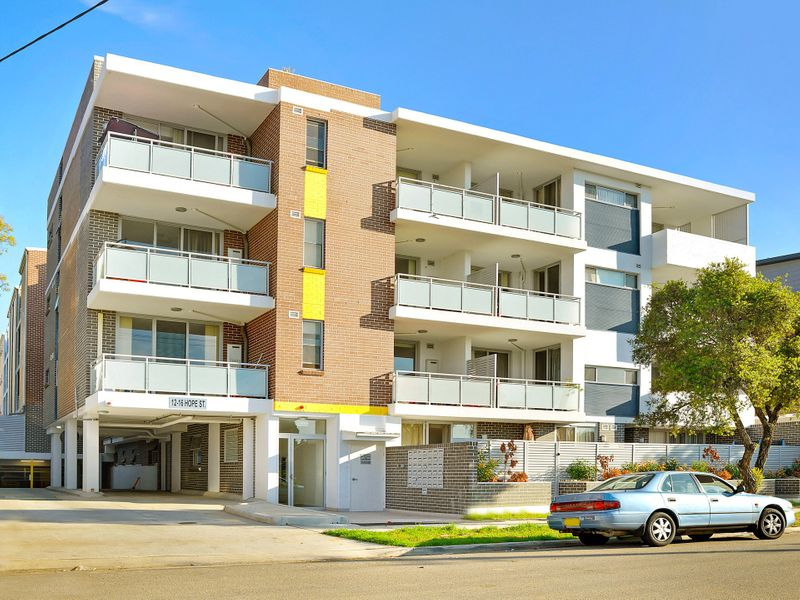 29/12-16 Hope Street, Rosehill, NSW 2142