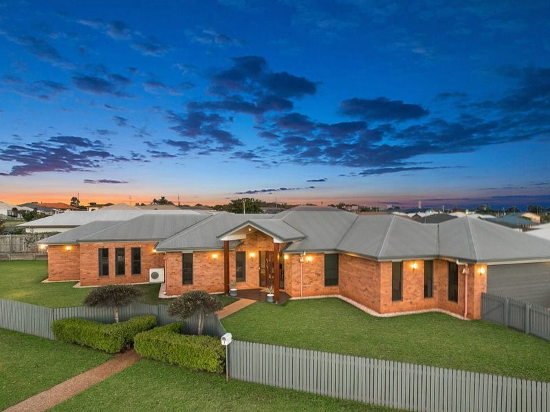 1 Krefter Crescent, Highfields, Qld 4352