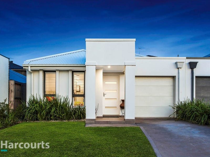 26 wentworth ave, The Ponds, NSW 2769