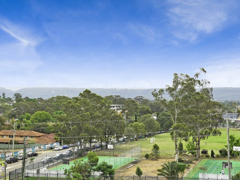 37/40-42 Barber Avenue, Penrith, NSW 2750