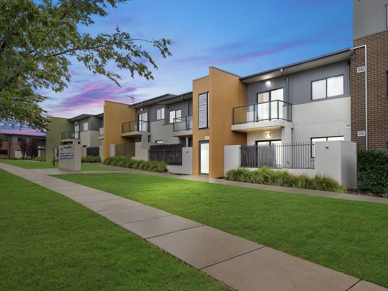 67/100 Henry Kendall Street, Franklin, ACT 2913
