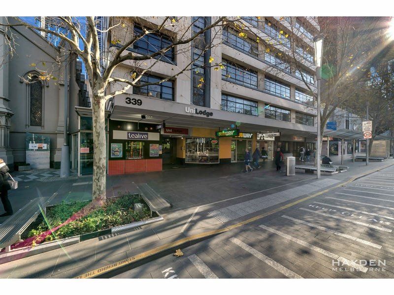 118/339 Swanston Street, Melbourne, Vic 3000