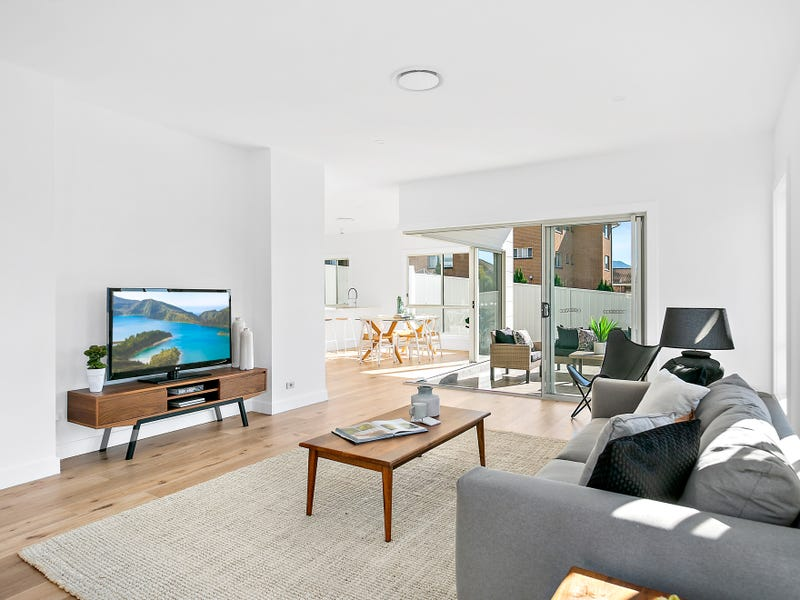 1,2,3/27 Hillcrest Street, Wollongong, NSW 2500