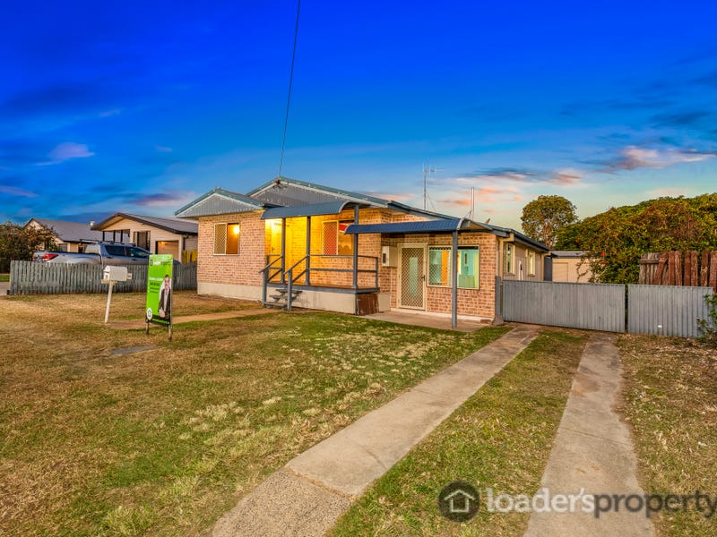 32 Bonding St, Kepnock, Qld 4670