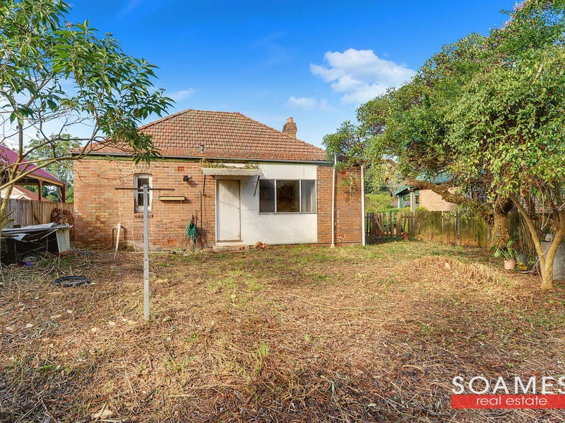 40 Pretoria Parade, Hornsby, NSW 2077