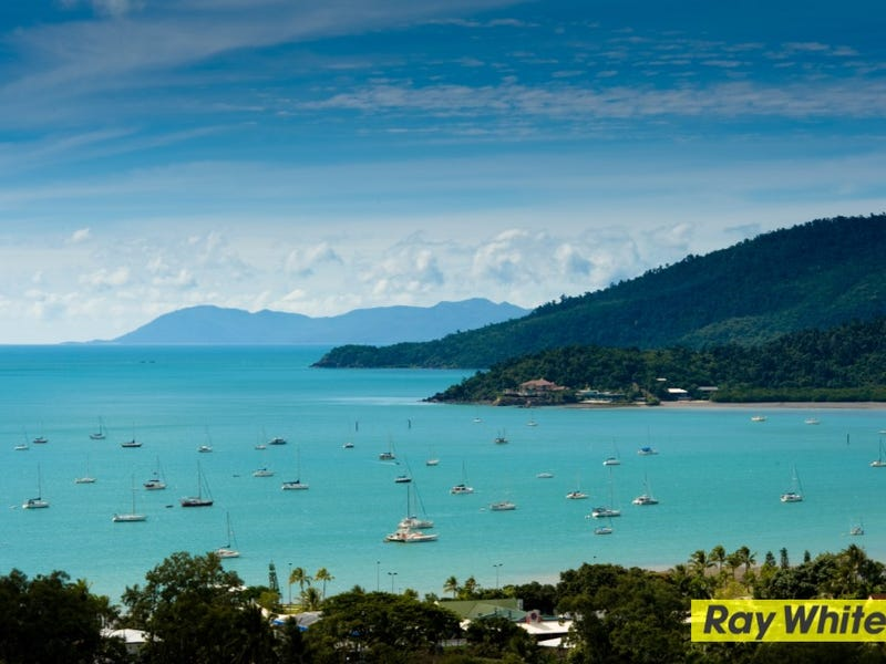 2/2 Seastar Apartments, Nara Avenue, Airlie Beach, Qld 4802