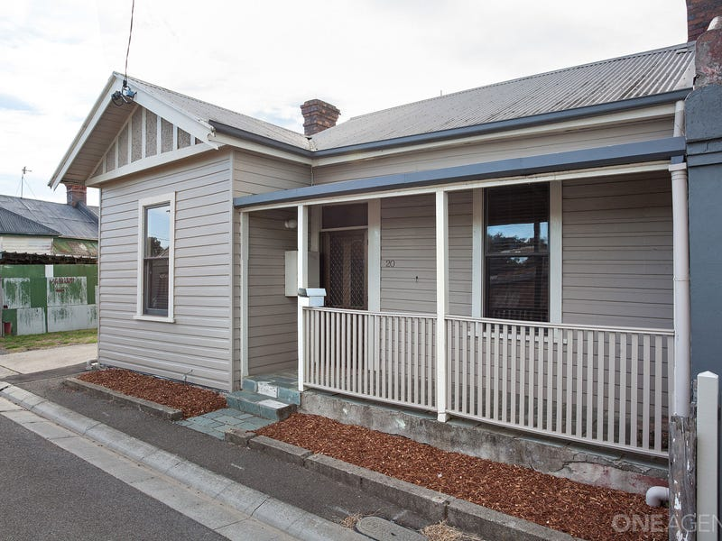 20 Frank Street, Invermay, Tas 7248