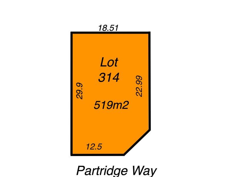 Lot 314 Partridge Bend, Byford, WA 6122