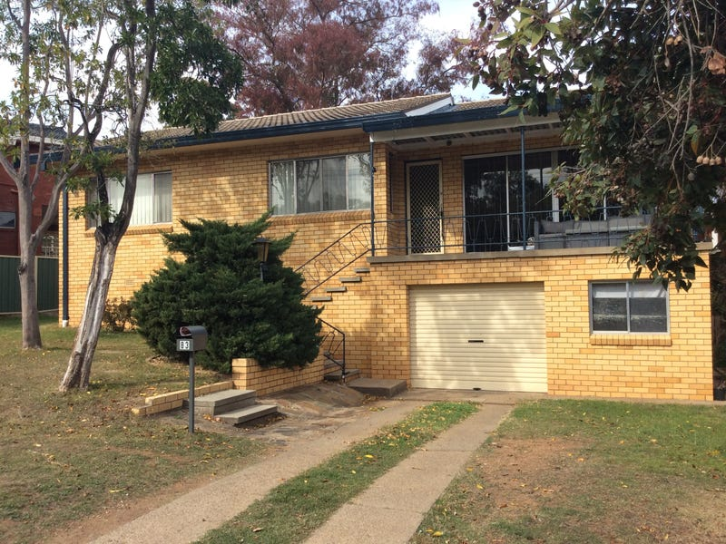 83 Bourke Street, Tamworth, NSW 2340