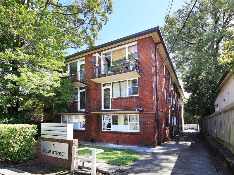 10/5 View Street, Marrickville, NSW 2204