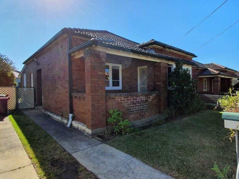 11 Indiana Avenue, Belfield, NSW 2191