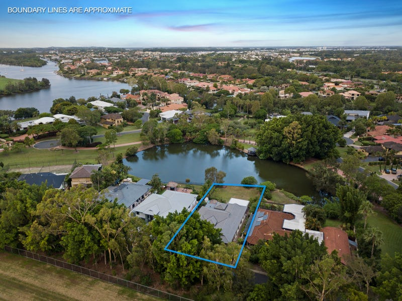 2 River Cove Place, Helensvale, Qld 4212