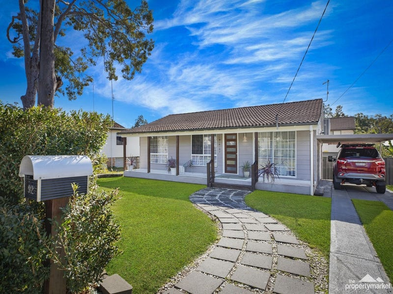 92 Winbin Crescent, Gwandalan, NSW 2259