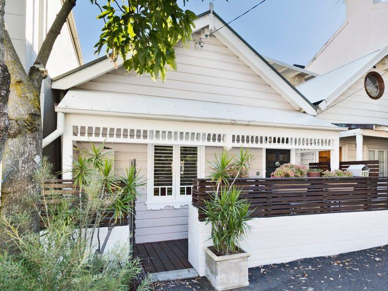 107 Mullens Street, Balmain, NSW 2041