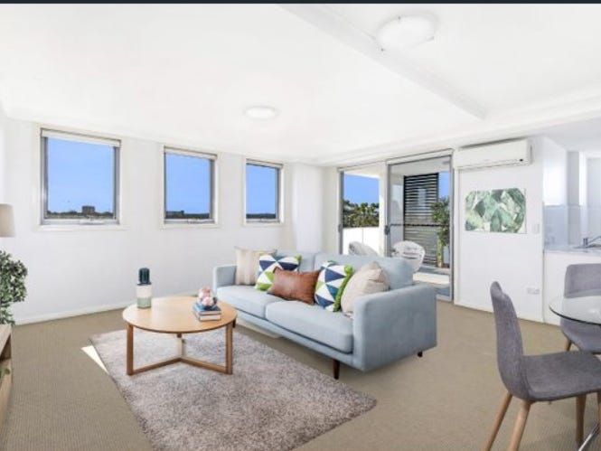 18/6-8 Anderson street, Westmead, NSW 2145