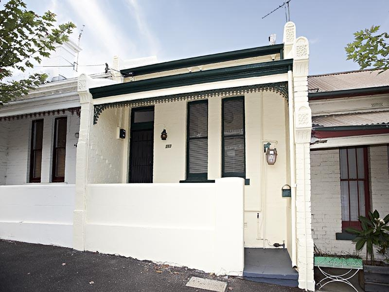 213 Stanley Street, West Melbourne, Vic 3003