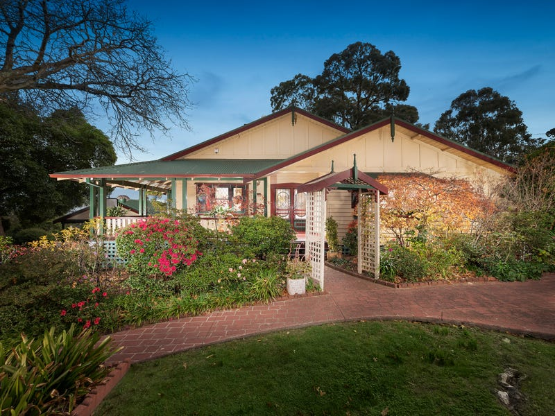 24 The Avenue, Ferntree Gully, Vic 3156