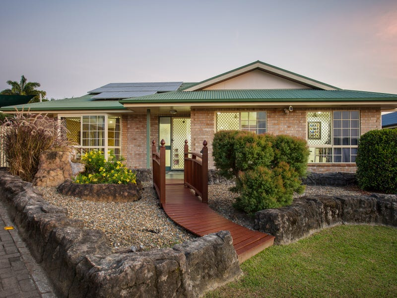 3 Bream Court, Andergrove, Qld 4740