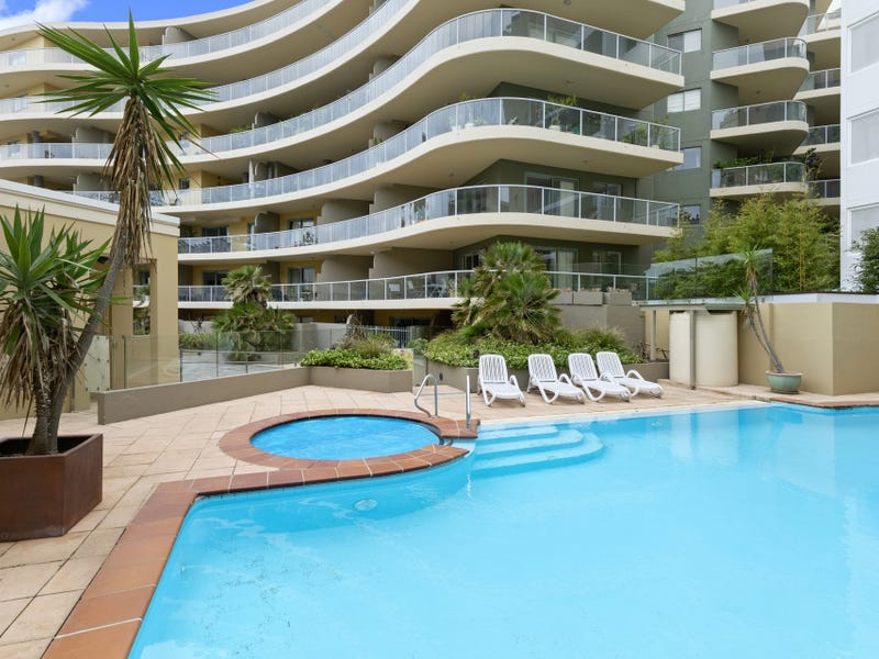303B/9-15 Central Avenue, Manly, NSW 2095