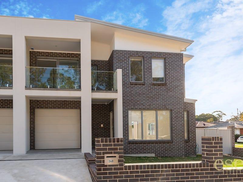2 Rosewall Street, Greystanes, NSW 2145